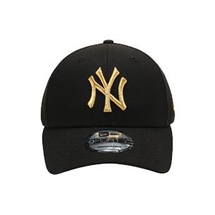 纽亦华mlb棒球帽