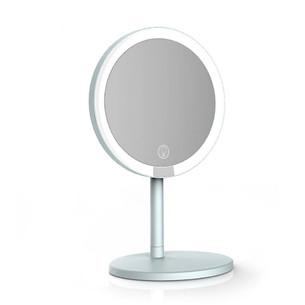 LED子母化妆镜补光镜