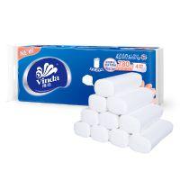维达 无芯卷纸厕纸10卷 V4143